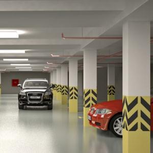 Автостоянки, паркинги Светлого