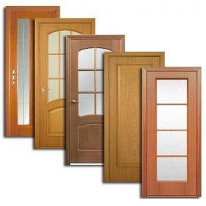 Двери, дверные блоки Светлого