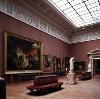 Музеи в Светлом