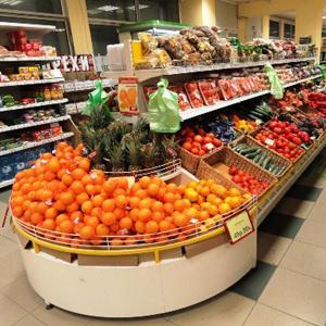 Супермаркеты Светлого