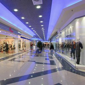 Торговые центры Светлого