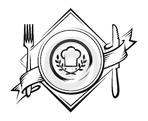 Галактика - иконка «ресторан» в Светлом
